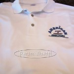 Apparel - Golf Shirt